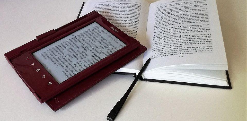 Jak czytać ebooki?